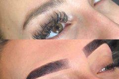 Henna-Brows-resultaat